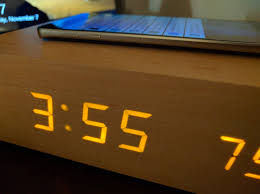 olixar qi tone alarm clock bluetooth speaker review androidguys