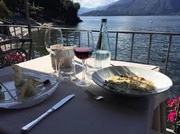 cuisine varenna la vista picture of ristorante vecchia varenna varenna tripadvisor
