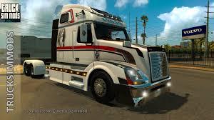 volvo semi truck dealerships volvo vnl 670 v 1 5 by aradeth american truck youtube