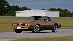 Who Is Pontiac 1978 Pontiac Firebird F203 Kissimmee 2015