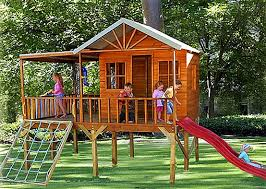 Backyard Clubhouse Plans by 14 Best Project Cubby Images On Pinterest Cubby Houses Cubbies