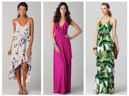 summer wedding guest style