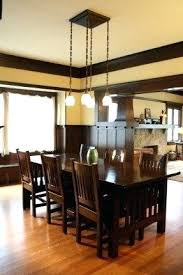 sears dining room sets craftsman dining room table craftsman dining table sears dining room