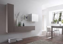 Schrankwand Wohnzimmer Modern Wohnzimmer Beige Weiß