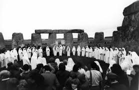 summer solstice 2014 stonehenge druid explains traditions and