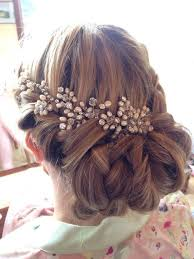 hair styles with rhinestones 50 best 2015 bridal hair accessories trends gold silver pearls