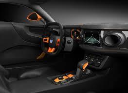 Interior  Amazing Custom Car Interiors Morgan Aero Super Sport - Interior car design ideas
