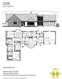 self build floor plans timber frame self build houses images plans and design galleries