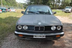 1988 bmw 325is 1988 bmw 325is coupe silver automatic for sale photos technical