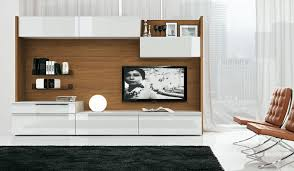 Interior Decoration For Tv Wall Modern Tv Wall Units