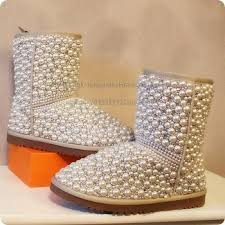 aliexpress buy wholesale deal new arrival pearl uggs on the hunt