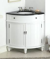 corner bathroom vanity sink for vessel smallh bath and cabinets
