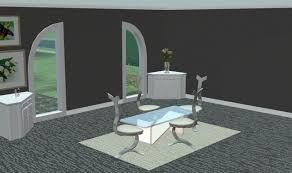 mod the sims martha stewart living monticello interior paint