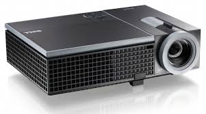 dell home theater projector dell 1610hd 3d ready dlp projector 720p hdtv 1610 by office depot