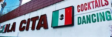 how mexican themed bar la cita bridges l a u0027s diverse communities