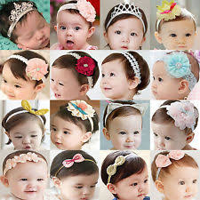 hair bands for baby girl baby hair accessories ebay