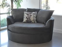 Land Of Leather Sofa by Red Barrel Studio Roquefort Cuddler Barrel Chair U0026 Reviews Wayfair