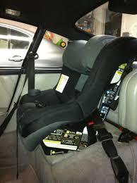 porsche 911 car seats i got a child car seat to fit my 911 rear seat page 2
