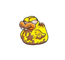 mucky ducky trash pack wiki fandom powered wikia
