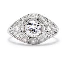 edwardian engagement rings greenwich st vintage edwardian engagement ring greenwich st