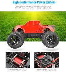 monster jam rc trucks rovan torland ev4 1 8 off road rc racing truck rtr 561 15