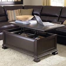 arlington lift top storage ottoman home furnishings