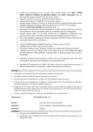 Sample Resume For Encoder by Shekhar Resume