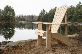 Adirondack Chairs Blueprints Adirondack Grandpa Chair Plans The Barley Harvest Woodworking