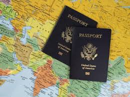 travel passport images Taking a cruise why you need a passport jpg