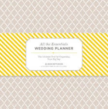 Wedding Plans Wedding Planning Books And Organizers Modwedding