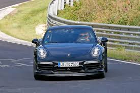 If All Porsche 911s Are Turbocharged U2013 What Do You Call The New