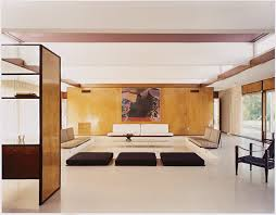 American Homes Interior Design by Best Midcentury Homes In America By Aaron Britt Photo 5 Of 13