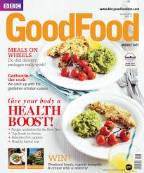 bbc good food middle east magazine january 2013 by bbc good food