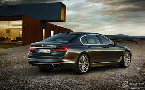 bmw car of the year the bmw 7 series was declared the 2016 luxury car bmwcoop