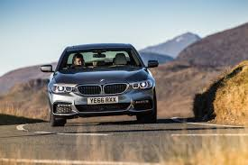 2017 bmw 520d review prices specs and 0 60 time evo
