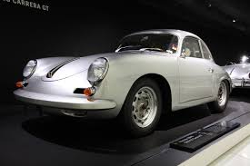 porsche models 1960 porsche carrera information and photos momentcar