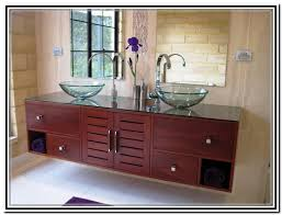 Custom Bathroom Vanity Designs Custom Made Bathroom Vanity Home Interior Design Ideas