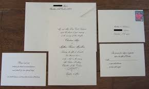 How To Make Invitation Cards Wonderful Sending Wedding Invitations Which Is Currently A Trend