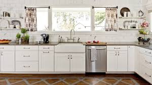 Kitchen Makeover Sweepstakes - before and after kitchen makeovers southern living