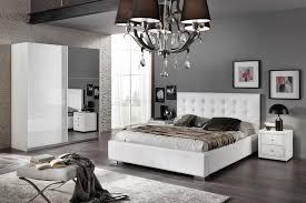 chambre moderne blanche chambre design blanche inspirations avec chambre adulte design