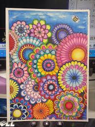 secret garden colouring book postcards secret garden 20 postcards 9781856699464 johanna