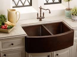 elkay kitchen cabinets elkay hammered copper apron front sink beck allen cabinetry