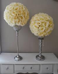 Flower Ball The 25 Best Flower Ball Centerpiece Ideas On Pinterest Diy