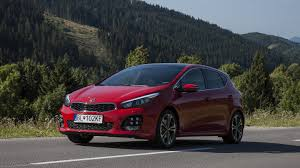 road test kia sows the cee u0027d of success with hatchback model