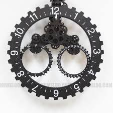 best wall clocks cool wall clocks for men best decor things