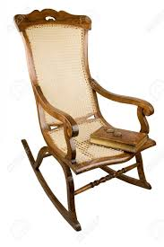 An Armchair Ancient An Armchair Rocking Chair Many People Like To Have A