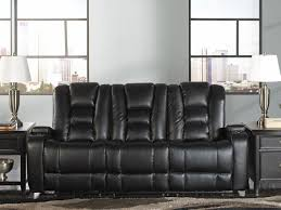 Leather Electric Recliner Sofa Sofa Furniture Leather Sectional Living Room Furniture Electric