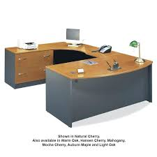 Desk Shapes U Shape Desk Shaped Click To Enlarge T Visio Desktop Shapes