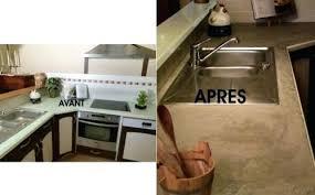 comment repeindre un plan de travail de cuisine peindre un plan de travail cuisine plan travail cuisine pour ies co
