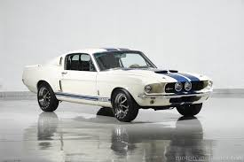 1967 ford mustang shelby gt500 motorcar classics exotic and